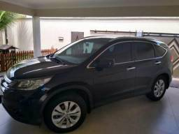 Carro Honda crv - 2012