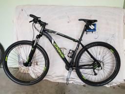 Bike oggi 7.1 2017 (somente em dinheiro, sem trocas)