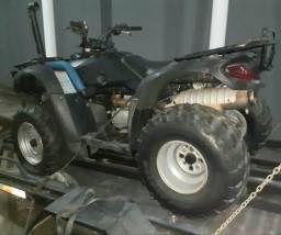 Vende-se Quadriciclo Honda 350 - 2008