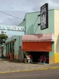 Vendo loja em Álvares Machado