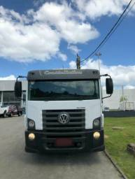 VW 15.190 Chassis 2016/2017 - Compra Parcelada - 2017