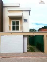 Casa duplex em rua privativa no eusebio proxima ao centro