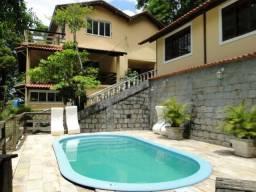 Guapimirim Casa 7 Suítes com piscina Cond. Fechado Temporada
