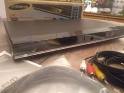 DVD Player Samsung D530K