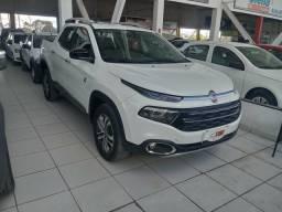 Fiat toro 4x4 volcano disel - 2017