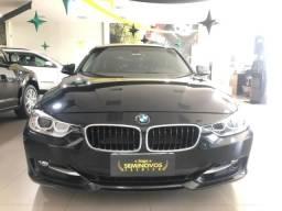 BMW 328 I ACTIVE FLEX - 2015