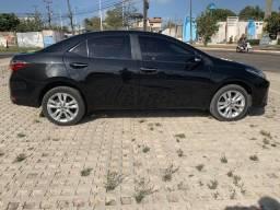 Toyota Corola XEI - 17/18 - 2018