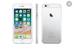 Vendo iPhone 6s 16gb 1200 pra vende rápido