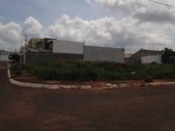 Vende-se terreno no Granville, em Rondonópolis/MT