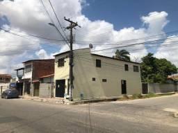 Casa 01 quarto, Pabusso, Caucaia-CE.