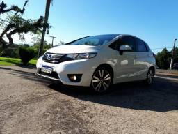 Honda fit 2016 Ex único dono!! - 2016