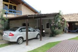 Casa com Piscina em Florianópolis na praia do campeche p/ 6 pessoas
