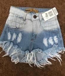 Bermuda jeans atacado ( Castanhal
