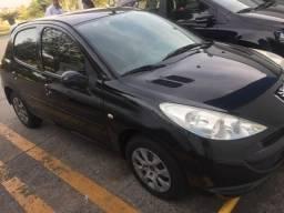 Peugeot 207 completo ! - 2010