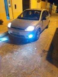 Fiesta sedan 2005 finam - 2005