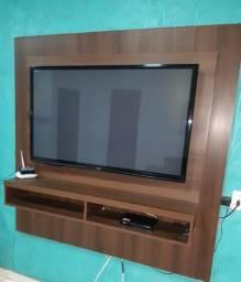 Painel , suporta tv de até 55 polegadas