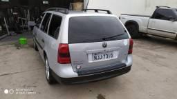 Parati g4 2007/2008 - 2007