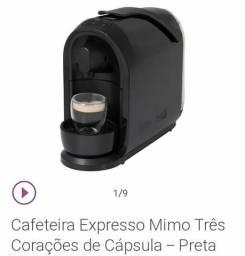 Cafeteira Expresso!