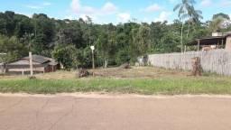 Vendo terreno no Bujari