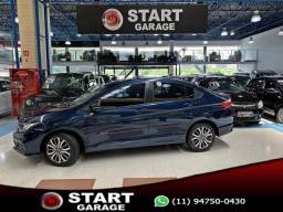 Honda City EXL 1.5 Apenas 5400km - Todos opcionais possíveis de fábrica Venha Conhecer já - 2018