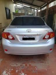Corolla XEI 2011 - 2011