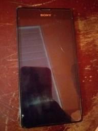 Sony Xperia para peças