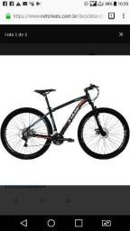 Bicicleta aro 29 24v
