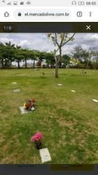 Jazigo Cemitério Flamboyant