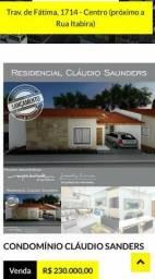 Residencial claudio sanders