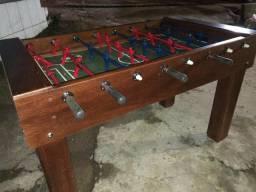 Mesa de pimbolin