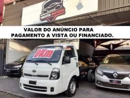 Kia Motors Bongo 2.5 TB Diesel 2020 0km - 2019