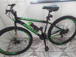 Bicicleta aro 29 marca ropp