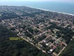 Terreno parcelado em Itapoá