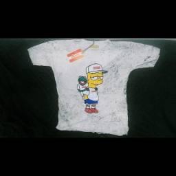 Camisas e camisetas Masculinas em São Paulo e região be25b33c01e17