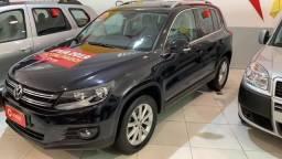 Vw - Volkswagen Tiguan - 2015