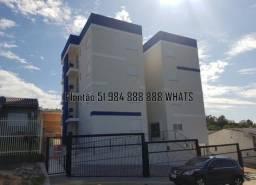 Promoção Excelentes Aptos 2 Dormitórios Bairro Planaltina Gravataí!