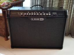 Amplificador Guitarra Line 6 Spider IV 150W