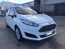 Fiesta 1.6 SE 2017/2017 - 2017