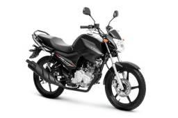 Yamaha Ybr Factor 125i ed ubs 2021