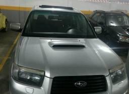 Subaru Forester 2.5 XT - 2007 - 2007