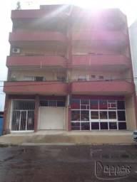 Apartamento à venda com 2 dormitórios em Pátria nova, Novo hamburgo cod:15200