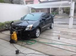 Nissan sentra 09/10 - 2010
