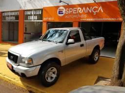 Ranger XLS Sport 2.3 150CV 2008 Pneus novos - 2008