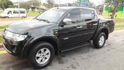 L200 4x4 Diesel , lindo , aceitamos trocas com carros de menor valor ! - 2009