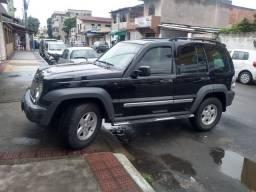 Jeep Cherokee libert