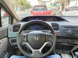 Honda civic lxr 2.0 2016 automático