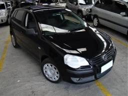 Volkswagen Polo  Hatch. 1.6 8V (Flex) FLEX MANUAL