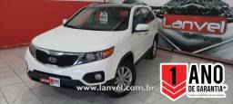 SORENTO 2012/2012 2.4 16V GASOLINA EX AUTOMÁTICO