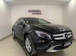 Mercedes GLA 200 ADVANCE 5P