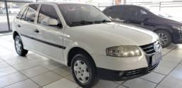 Volkswagen gol 2006 1.0 mi 8v flex 4p manual g.iv